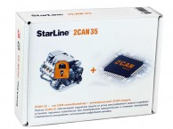 StarLine 2CAN 35
